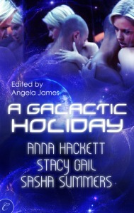 Galactic Holiday